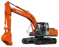 ZAXIS330